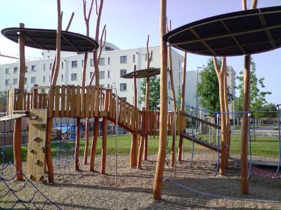 Klettergerüst Erwachsene : Spielplätze für erwachsene u2013 blog.eisenklinik.de