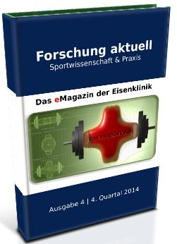 sportwissenschaft magazin