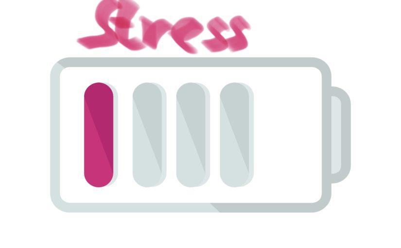 Stress erkennen und richtig handeln