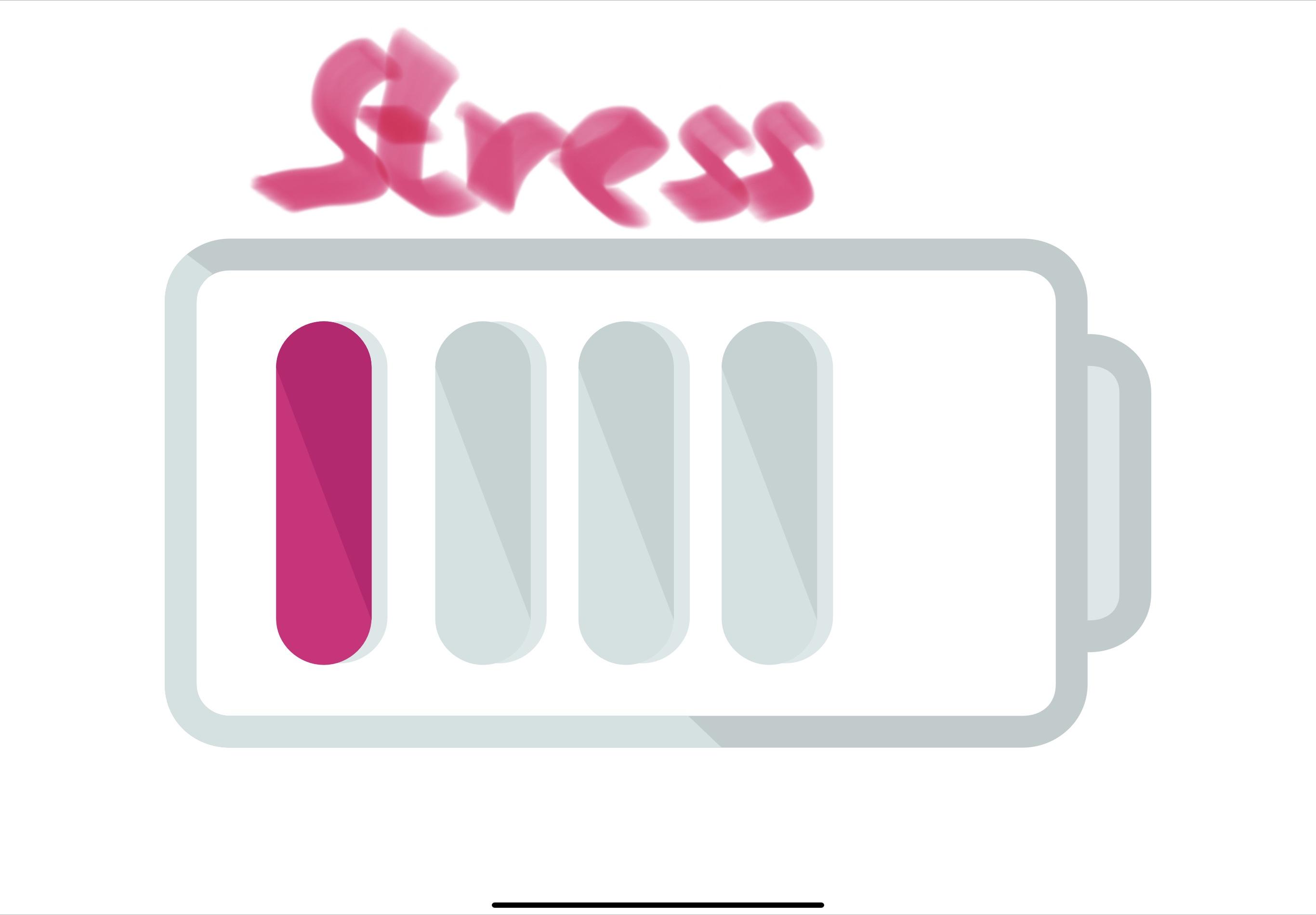 Das Stress-Immun-Paradoxon